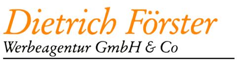 Dietrich Förster Werbeagentur GmbH & Co KG